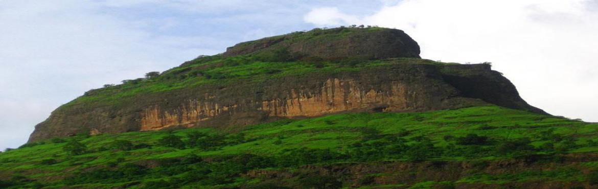 Book Online Tickets for Sudhagad Trek EDAS- 09th September, Dhondase. How about a playground on top of a hill fort??? Sudhagad fort is just that with a flat top that spreads as far as you can see. That's not all, the fort is an amazing example of ancient architecture with a huge wall built on a 80° inclined R