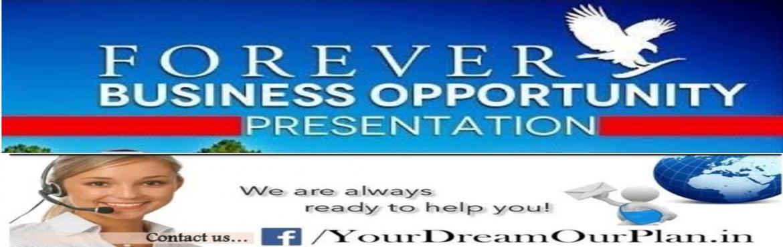 Forever Business Opportunity Presentation
