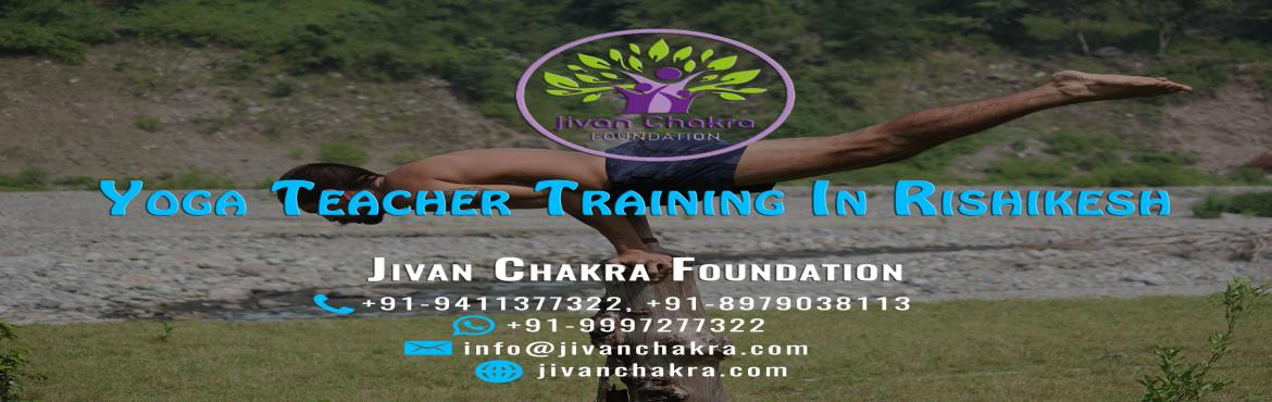 Book Online Tickets for 200 Hour Yoga Teacher Training in Rishik, Rishikesh.   200 Hour Yoga TTC India    Our Teacher Training approaches Hatha Yoga traditionally as described in the ancient text the Hatha Yoga Pradipika. You will practice and experience the physical and spiritual teachings of this ancient system of