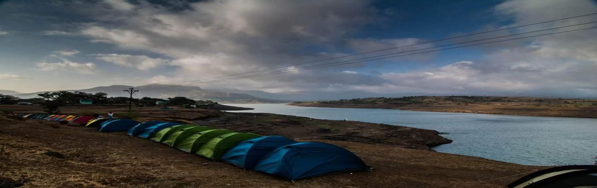 Book Online Tickets for Lakeside Camping-Bhandardara, Bhandardar. Lakeside Camping is calling and must go if it's nearby & affordable!! . Our Packages are inclusive of lakeside tent arrangement with matress and blanket, 2 times Breakfast, Dinner- Veg/Non Veg unlimited & Bonfire along with unlimited St