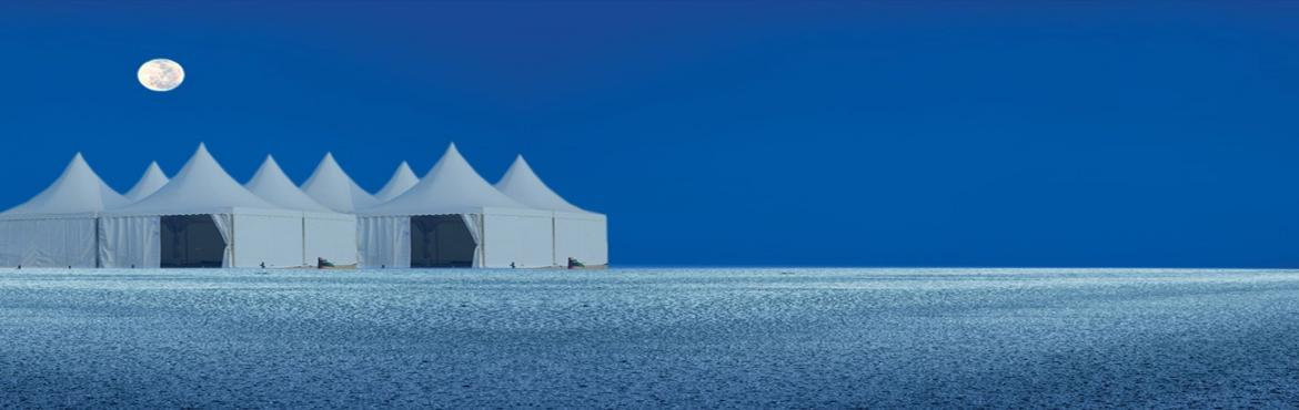 Rann Utsav - Kutch Festival during Christmas Eve