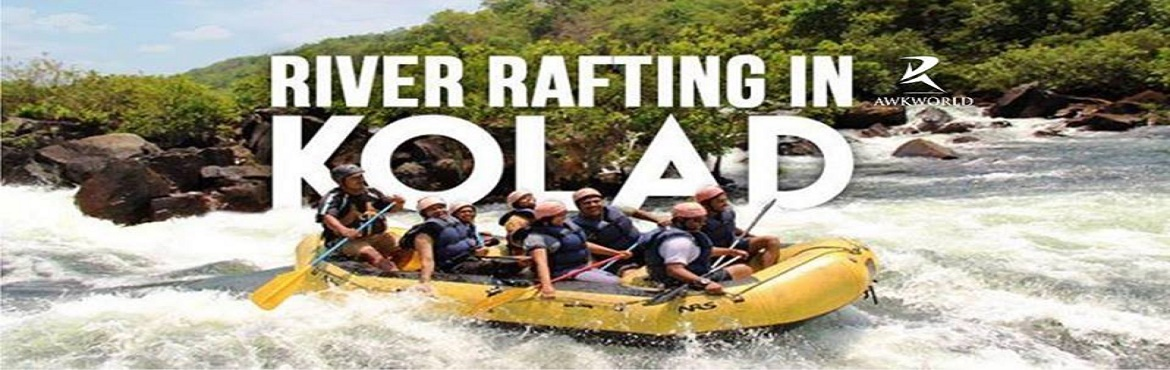 Book Online Tickets for Overnite Weekend Dhamaal - White Water R, Kolad. Hello Friends Its gonna be the perfect ending for the last bits of monsoon!! Lets gather and bid goodbye with an amazing river rafting event in the Kundalika river clubbed with overnight stay.  Lets make the last few showers and splashes count.