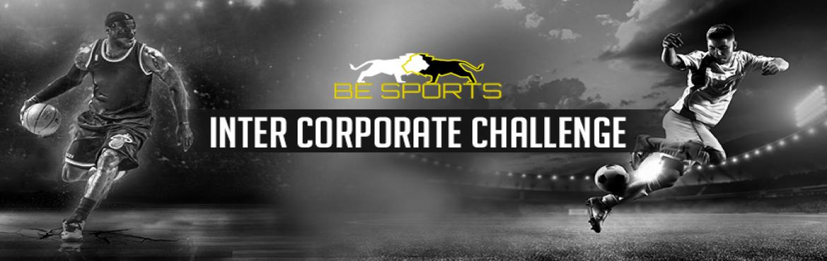 Be Sports Inter Corporate Football Challenge