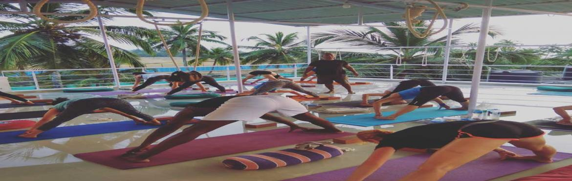 200 hrs Yoga Teacher Training in India in December 2017