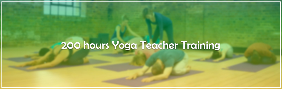 Book Online Tickets for 200 hours Yoga Teacher Training in India, Rishikesh.  Alakh Yog School offers 200 hrs Yoga Teacher Training in India which is suited for yoga practitioners of all levels. The course is open for everyone who wants to embark their teaching career or looking to go further in their passion f