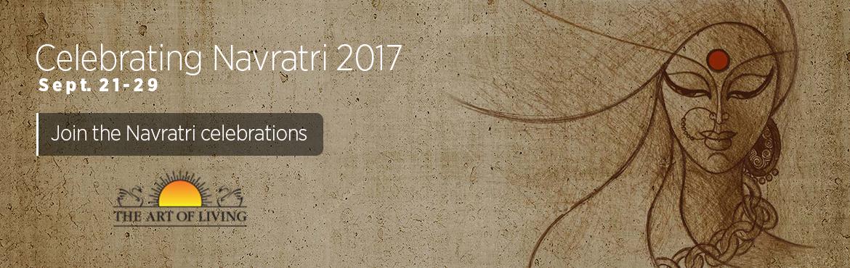 Join the Navratri Celebrations 2017 in Tamilnadu (Rural)
