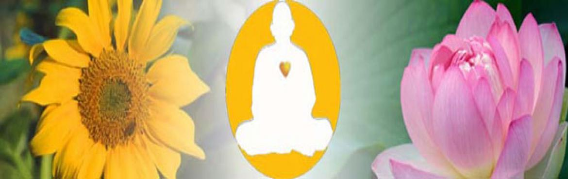 Pranahuti Aided Meditation