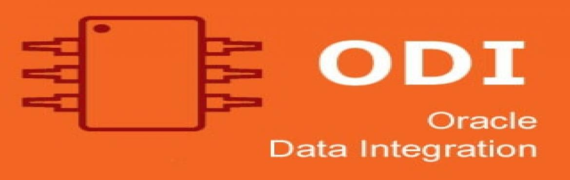 Oracle odi self learning course