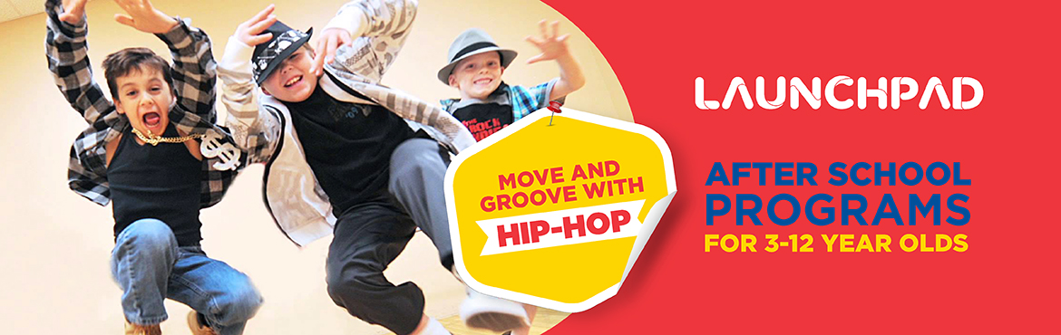 Hip Hop Dance Trial Classes