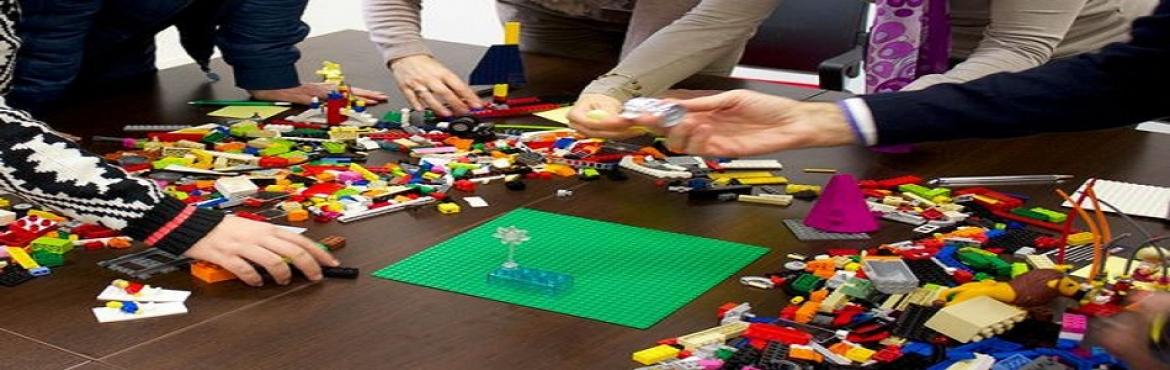 Think in 3D-An Ideation Workshop using LEGO SERIOUS PLAY