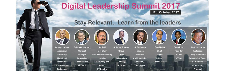 Digital Leadership Summit 2017