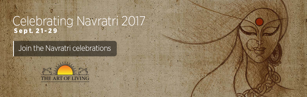 Book Online Tickets for Join the Navratri Celebrations 2017 in L, Ludhiana.  Navratri 2017: Celebrating the Year of the Devi  Our society needs a strong foundation to stand upon and women are the unshakable pillars of this world. Over the last year, women around the world have made their mark in the field of spor