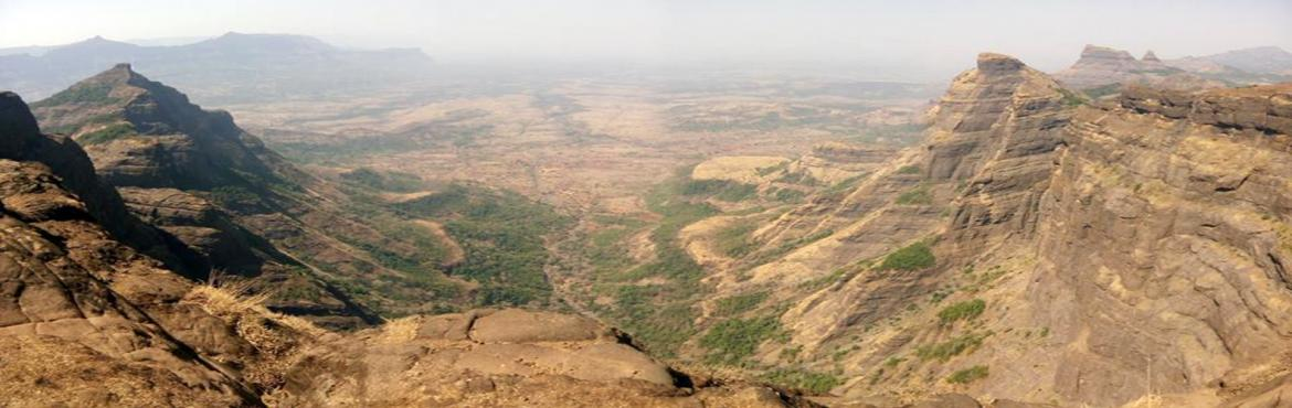 Book Online Tickets for HARISHCHANDRAGAD TREK, Pune. Overview:  Harishchandragad Trek:  Harishchandragad is a beautiful hill fort in the Ahmednagar region and a very popular trekking destination in the Western Ghats.Situated at a distance of approximately 90km from Kalyan, Haris