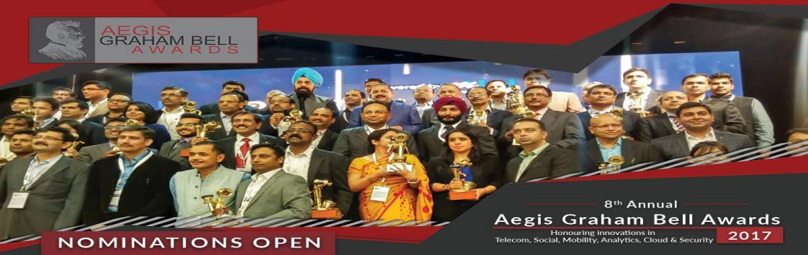 Aegis Graham Bell Awards 2017