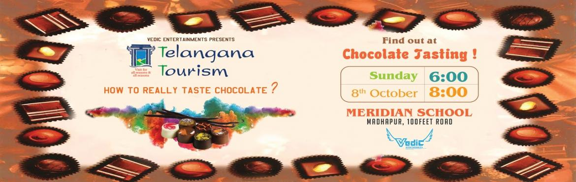 Largest chocolate tasting event