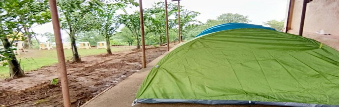 Book Online Tickets for Lonavala Camping - Pavna Dam Camping 16t, Ambegaon.   About Pavna Dam:-  Pavna Dam is constructed across the Pavana River. This is a nice place to spend some time with family and friends. Pavna Dam Campsite offers Tented accommodation with Bonfire and Barbeque. Guests can enjoy local food an