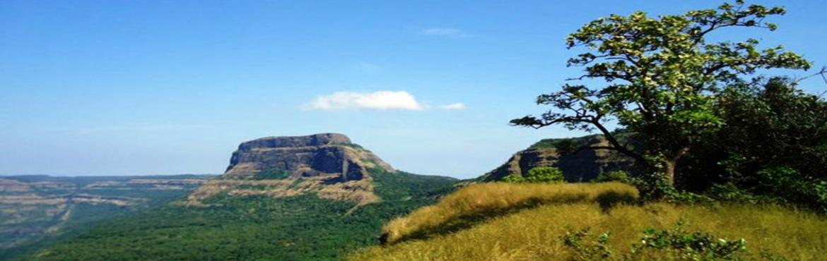 Book Online Tickets for DHAK BAHIRI, Pune. Overview: Dhak Bhairi fort is a hill fort situated in the base village of Sandshi of Raigad District this trek is an extremely hard trek with its height of 2700 feet i.e. 823 meters.There are three access routes to the fort. One isJambhiw
