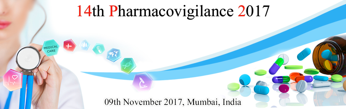 Book Online Tickets for 14th Pharmacovigilance 2017, Mumbai. CONFERENCE INTRODUCTION:- The Pharmacovigilance conference, organised yearly by Virtue Insight, is a unique event where key stakeholders gather with the aim of promoting patient safety and undertaking to continue work towards a more efficient p