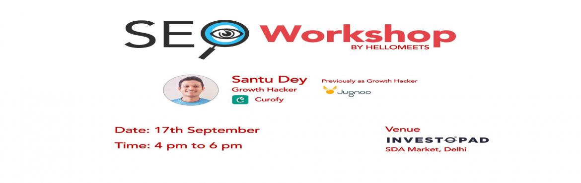 SEO Workshop- Delhi