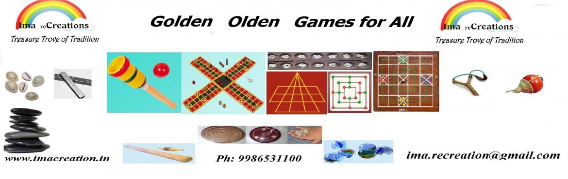 Dasara Camp to play traditional games