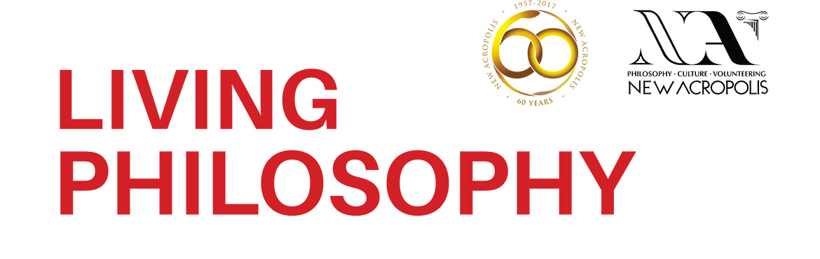 Living Philosophy course
