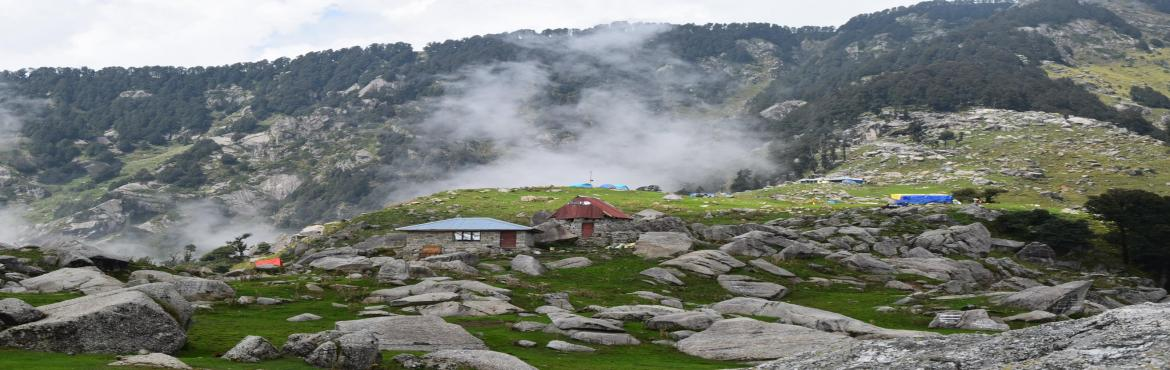 Book Online Tickets for TRIUND TREK, Pune. Overview: You can start Triund trek from McLeodganj or Dharamkot. The 7 KM trail from Dharamkot takes you through Galu Devi Temple. You will witness some of the most beautiful vistas of the valley, and the sight of the Dharamsala Cricket stadium from