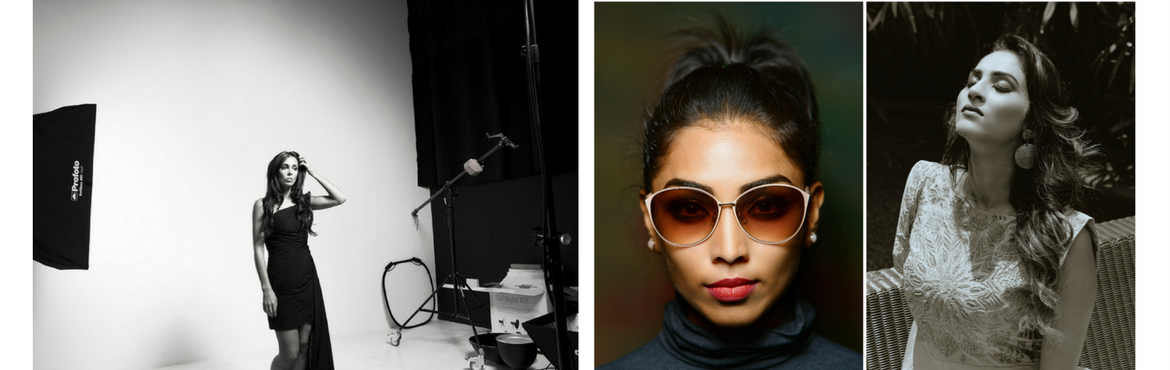 Book Online Tickets for Light shaping on the go with Profoto - L, Hyderabad.