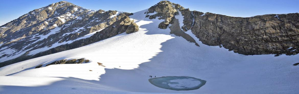 Book Online Tickets for ROOPKUND TREK, Pune. Overview:  Roopkund Trek starts from Lohajung. Situated at the elevation of 3200 mtrs, this joint has narrow and curvy roads that cross from one slope of the mountain to other. While crossing the mountain, you can witness amazing views of the va