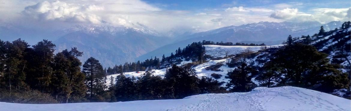 Book Online Tickets for KEDARKANTHA TREK, Pune. Overview: Kedarkantha Trek is one of the most fascinating and thrilling trekking tours which provides all the excitement but with limited challenges and in much less time. The journey for the beautiful Kedarkantha peak commences from the city of Dehr