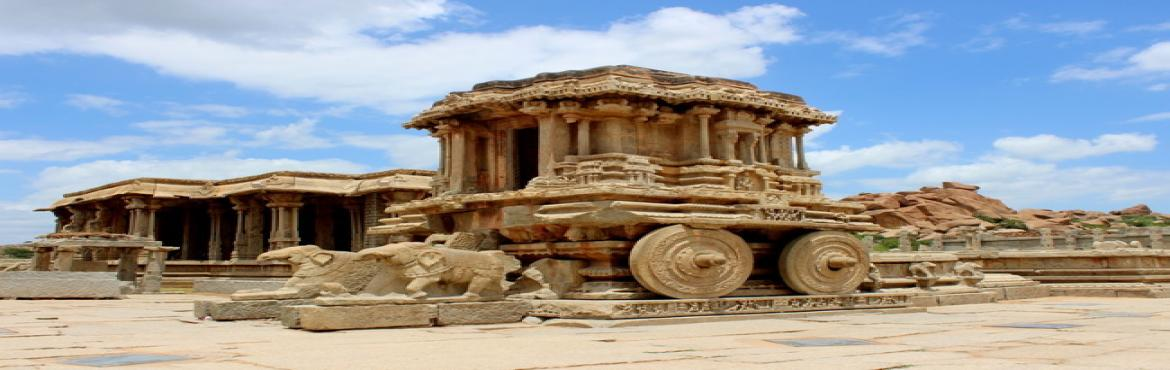 Book Online Tickets for Explore Hampi - Camping and Heriatge Hik, Bengaluru. Hampi is one of the World Heritage Sites that has been declared by UNESCO and is located on the beds of the Tungabhadra River. This city has a very rich history as it was one of the biggest and largest cities back in its day. It was even the capital