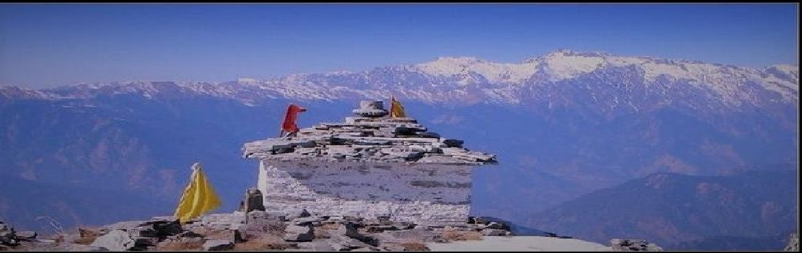 Book Online Tickets for Dussehra Long Weekend Chopta - Tungnath , New Delhi.  Trip Duration: 4 Days/5 Nights Trip Inclusions: -Both side transportation in Volvo bus Delhi - Haridwar - Delhi -Transportation from Haridwar to Chopta (approx. 280 km) by Non A/C transportation (due to hilly area) -One night acc