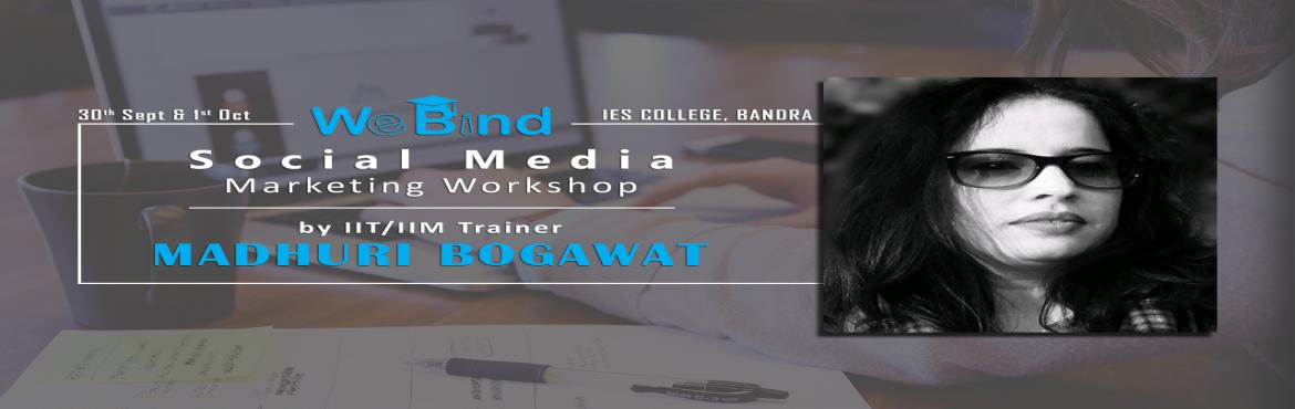 2 Day Social Media Workshop with hands-on training