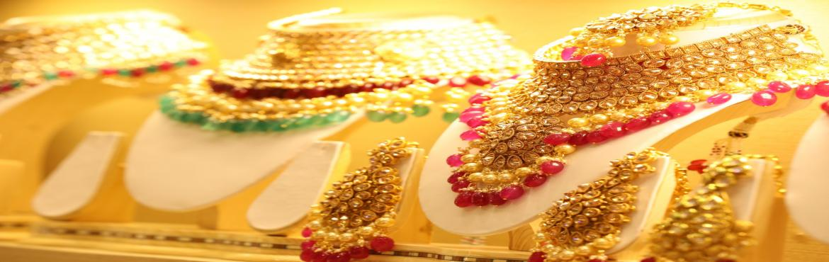 India International Fashion Jewellery n Accessories Show Jaipur
