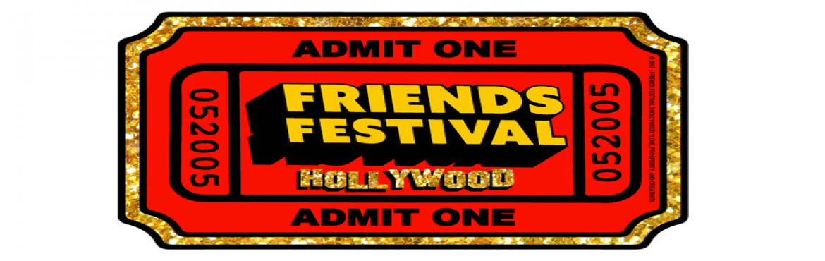 Book Online Tickets for FRIENDS FESTIVAL HOLLYWOOD, Los Angele.   FRIENDS Festival is an independent Visual Art /Music Festival bringing creative awareness to the local community through a variety of unique friendships and multicultural like minded creatives. FRIENDS Fest is all about the experience but also