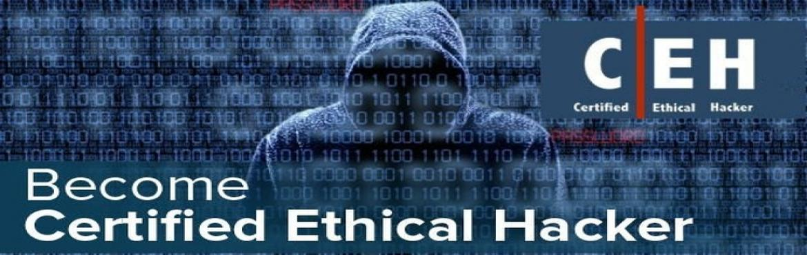 Book Online Tickets for Ethical Hacking and Network Security Ful, All City.   FSociety Global Hackers Community presents Ethical Hacking and Network Security (CEH) Course Training   Offer of this week:   50% Off on Course (Rs.16000 slashed to Rs.8000 only)   Refer 3 candidates and get 100%