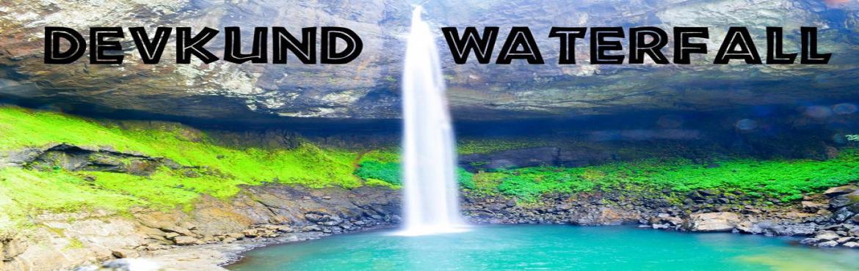 Devkund Waterfall Trek With OV (Batch 1)