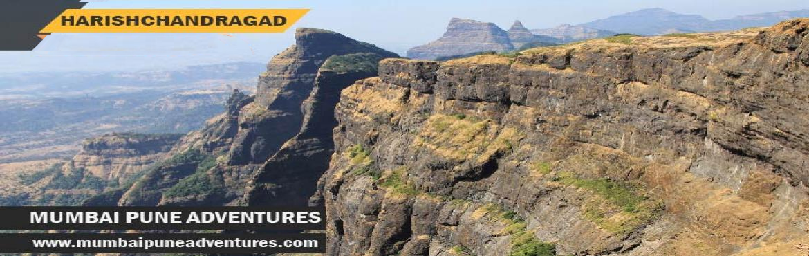 Book Online Tickets for Harishchandragad Day Trek-Mumbai Pune Ad, Mumbai. Event Details:Event Grade: EasyEndurance Level: MediumHeight of fort: 4665ft approx.Location: AhmednagarTotal time required to reach base: 2.30 hours from Kasara railway station Total time required for climbing: 3 hrs of normal climbDuration: 1