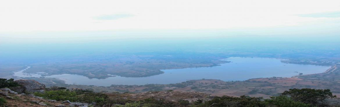 Makalidurga Trek | Plan The Unplanned copy