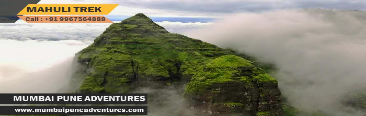 Mahuli Day Trek-Mumbai Pune Adventures-07th October 2017