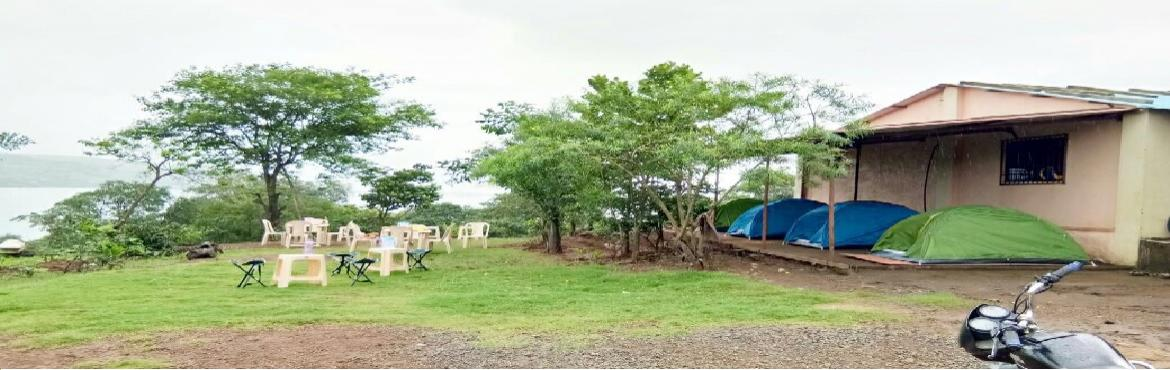 Lonavala Camping - Pavna Dam Camping 14th 15th October 2017