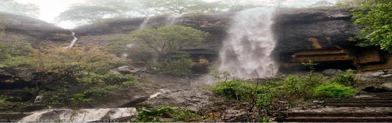 Overnight Trek to Rajmachi and Kondane Caves on 7th 8th October 2017