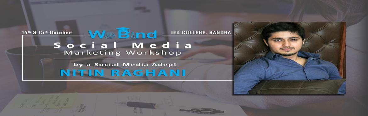 2 Day Social Media And Email Marketing Workshop