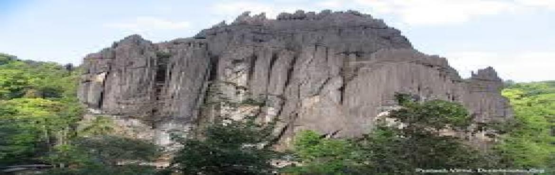 devarayanadurga trek (near tumkur)
