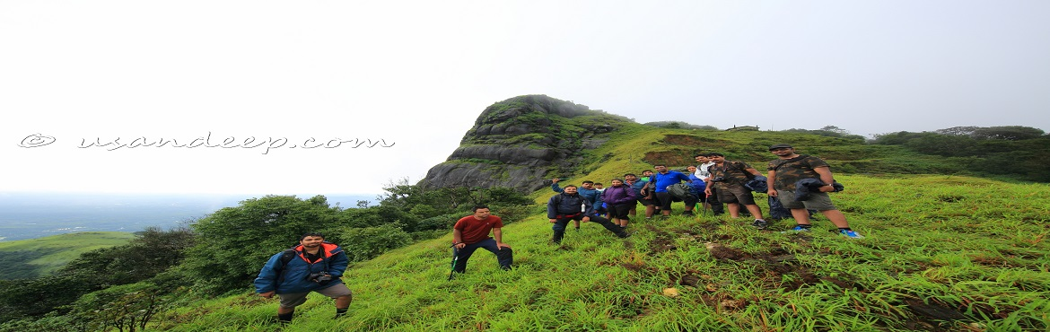 Book Online Tickets for kurinjal trek  , Chickmagal.  kurinjal trek   Kurinjal peak trek in the Kudremukh National Park in Chikmagalur is one of the best long distance trekking experience from Bangalore and has been one of the .......