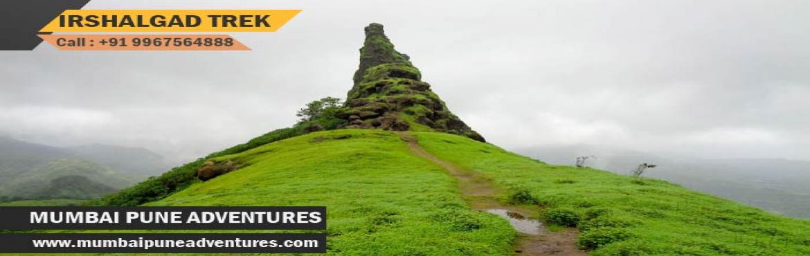 Irshalgad Night Trek-Mumbai Pune Adventures-15th Oct 2017