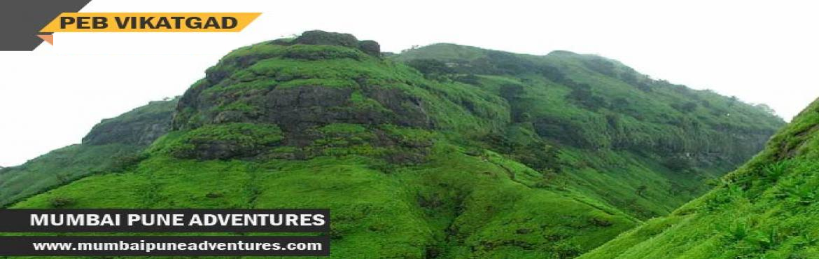Book Online Tickets for Peb Night Trek-Mumbai Pune Adventures-22, Mumbai.   Event Details:Event Grade: MediumEndurance Level: MediumHeight of fort: 2100ft approx.Location: Matheran, KarjatTotal time required for climbing: 3 hours of normal climbDuration: 1 NightCost: Rs.500/-Event Link:https://www.mumbaipuneadventures.com/