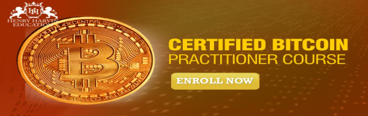 Bitcoin Practitioner Course By Henry Harvin Education