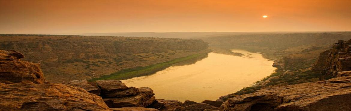 Book Online Tickets for Camping at Grand canyon of India, Chennai. Gandikota is a small village in the Kadapa district of Andhra Pradesh that is known for its spectacular gorge formed by river Pennar that cuts through the Erramala hills.This handsome piece of Nature's architecture has come to be known as the H