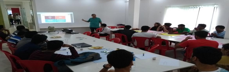 Hands-on Workshop on Design Thinking