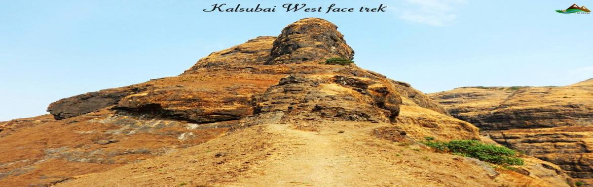 Book Online Tickets for Kalsubai trek via Udawane, Ahmednagar.   Want to trek to Kalsubai through  the least used trail to experience wilderness by climbing 3 peaks to reach the top of the highest roof of maharashtra facing west side.   This is one of the cleanest trails to reach kalsuba